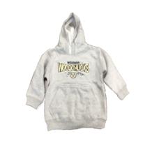 Toddler & Youth Splatter  Grey Hoodie